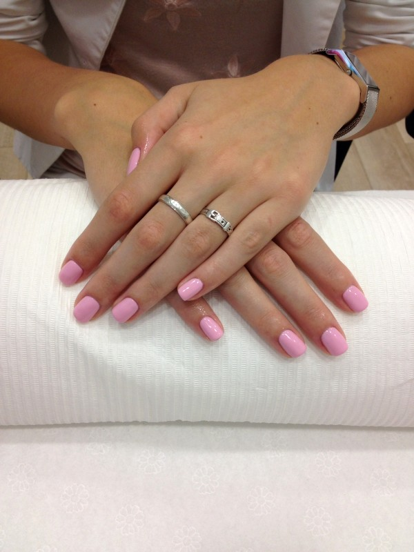 Manicure 5