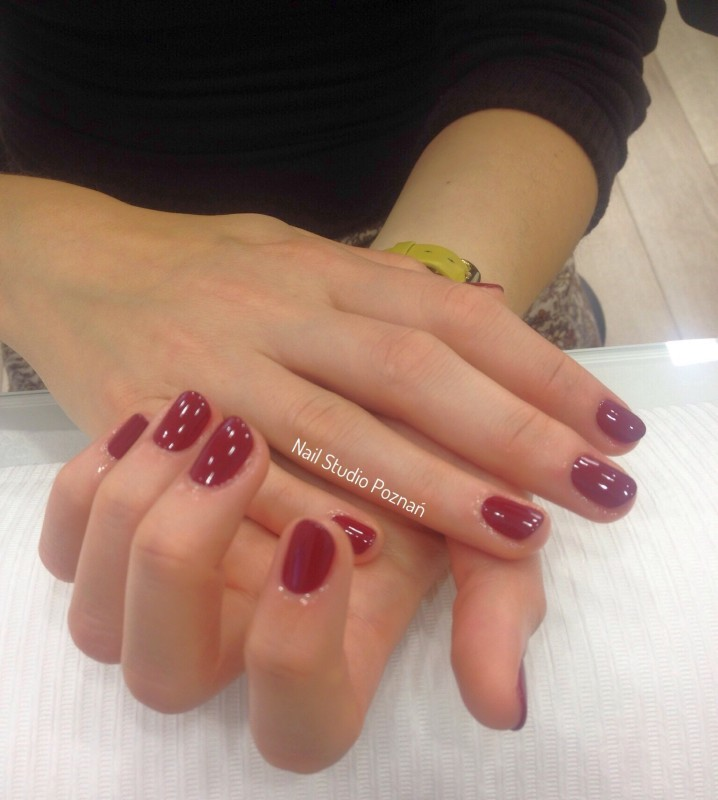 Manicure 10