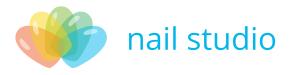 nail studio - autoryzowany salon O.P.I. Poznań manicure pedicure